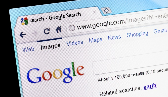 Google SafeSearch, Safe Image Search, Creative Commons License Filter