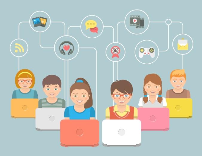 parental controls, safe social media websites for kids, safe video websites for kids, safe search websites for kids, safe gaming websites for kids, online child internet safety
