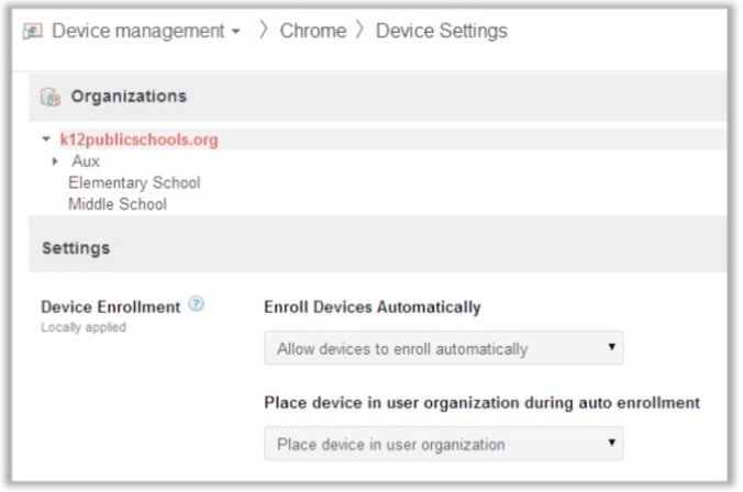 13 Steps to Shape & Secure Your 1:1 Chromebook Program